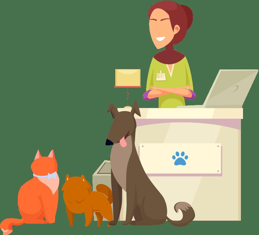 KennelCare account aanmaken - 14 dagen gratis uitproberen