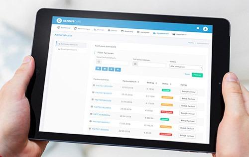 De voordelen van een online reserveringssysteem in de cloud