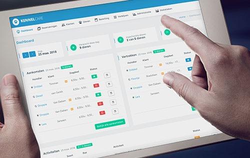 KennelCare breidt online reserveringssysteem uit - v3.5