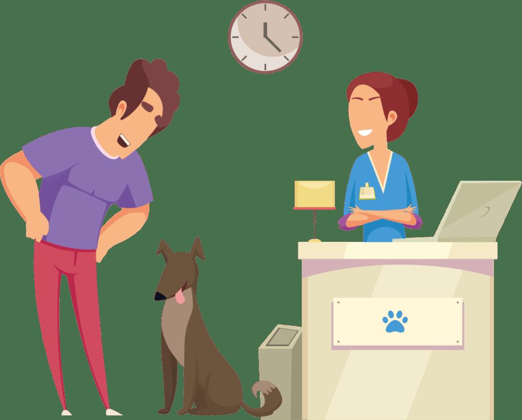KennelCare boeking en planning voor dierenprofessionals