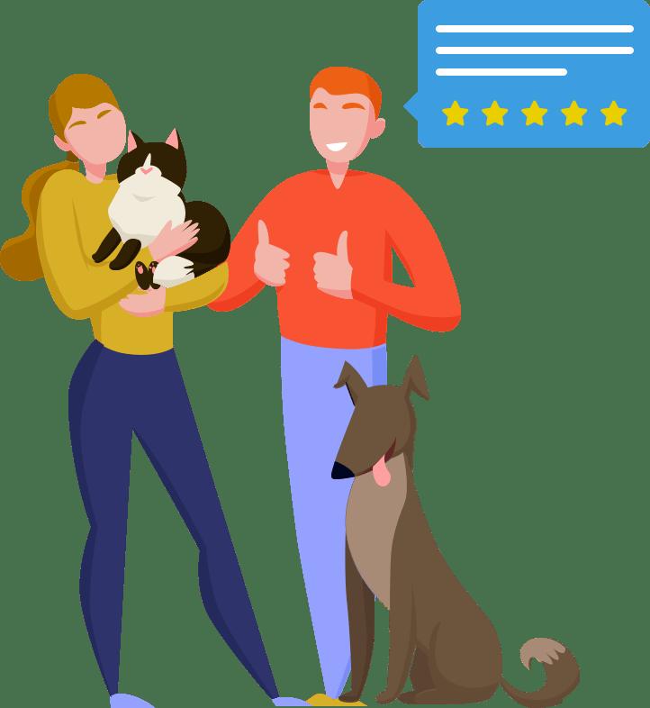 KennelCare beoordelingen - Wat zeggen klanten over KennelCare